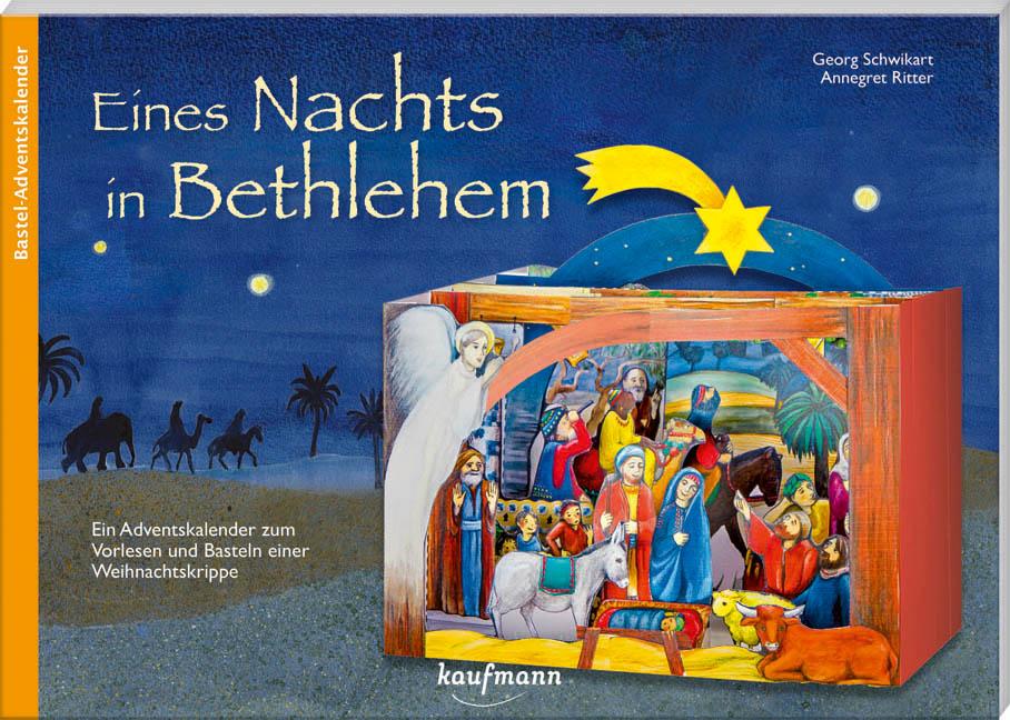 Eines Nachts In Bethlehem Kaufmann Verlag