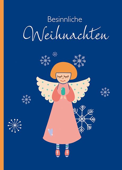 Besinnliche Bilder Weihnachten.Besinnliche Weihnachten Kaufmann Verlag
