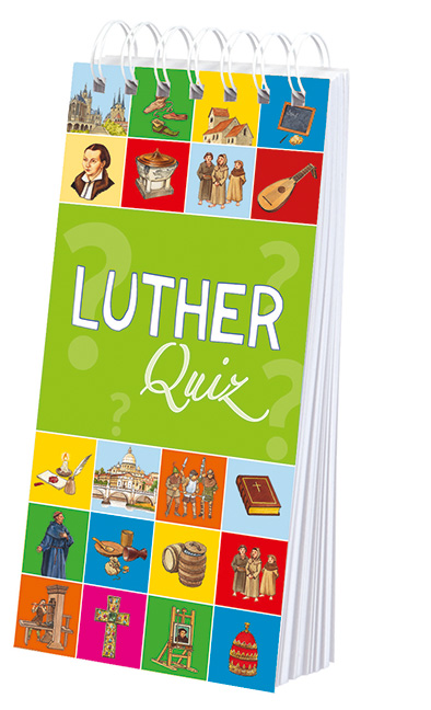 Quiz Martin Luther