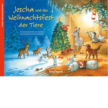 Adventskalender Kaufmann Verlag
