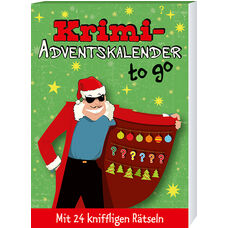 Krimi-Adventskalender to go 2