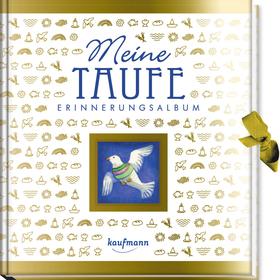 Meine Taufe Kaufmann Verlag