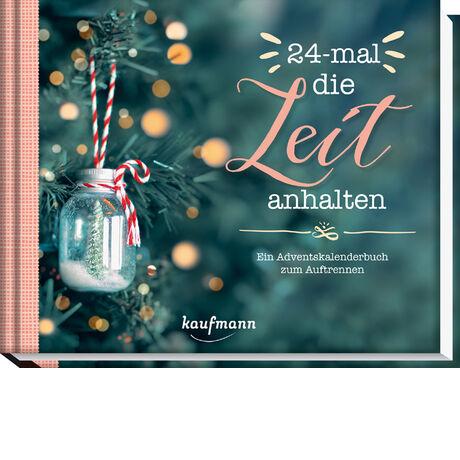 Besinnliche Texte Weihnachten Advent.Adventskalender Und Weihnachten Kaufmann Verlag