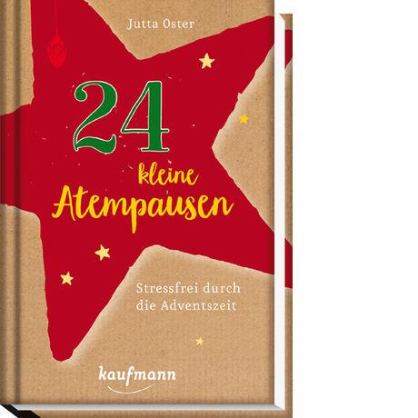 Adventskalender Und Weihnachten Kaufmann Verlag