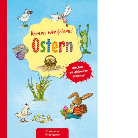 Die Praxisreihe Kindergarten Die Praktischen Hefte