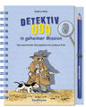 Detektiv 009 in geheimer Mission